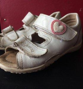 Ортопедическая обувь Батик