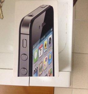 Apple 4s(16)