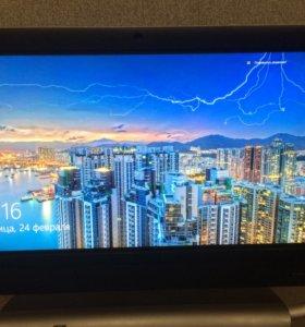 "Моноблок сенсорный экран HP TouchSmarf 520 PC. 23"""