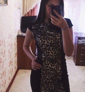Новое платье oggi