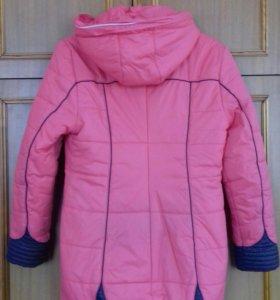 Куртка для подростка