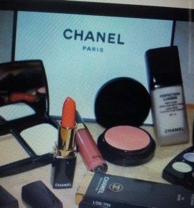 Набор косметики Chanel