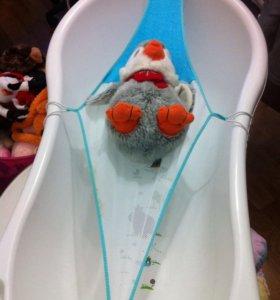 Гамак в ванночку для купания