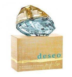 "Туалетная вода Jennifer Lopez ""Deseo"", 100 ml"