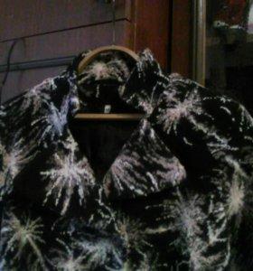Пальто весна-осень 50р.