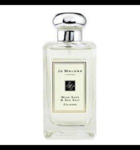 "Jo Malone ""Wood Sage & Sea Salt"" 100 ml."