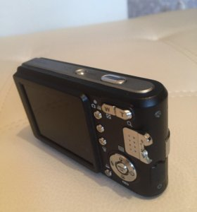Фотоаппарат Samsung L700