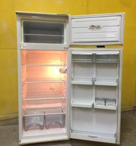 Холодильник Бу Атлант с Доставкой Сегодня Гарантия