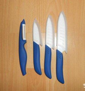 Наборы керамических ножей