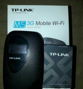 Мобильный Wi-Fi