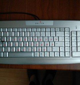 Клавиатура Oklick