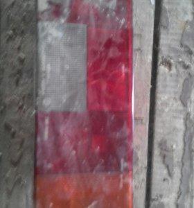 Фонарь правый 09 задний