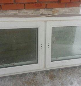 Срочно продам окно!