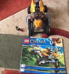 Лего чимо 70005