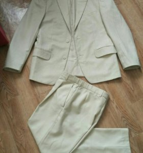 Синар,костюм+рубашка
