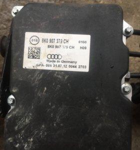 Блок Абс для Audi A4 b8,a5,q5