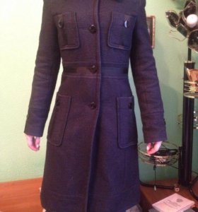 Пальто женское размер 42-44 S