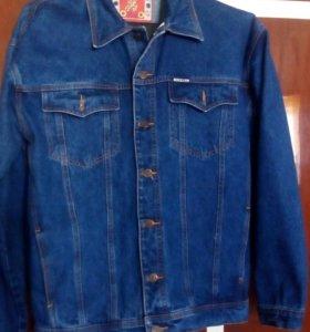 Куртка джинсовая Dizel