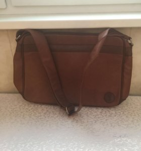 Современный мужской портфель