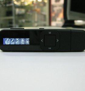 MP3 плеер Dexp T6