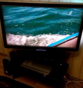 Телевизор Филипс