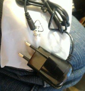 @Зарядное устройство под Nokia тонкий тычок разъем