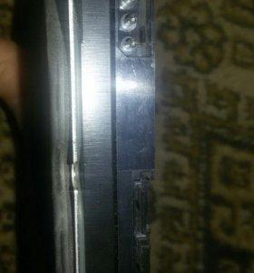 рабоччии два жестких диска
