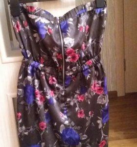 Платье летнее(40-42)
