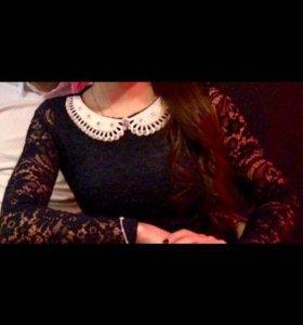 Блуза ✨ со стразами