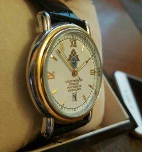 Часы Следственный Комитет РФ