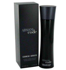 Armani Code Giorgio Armani, 100 мл.