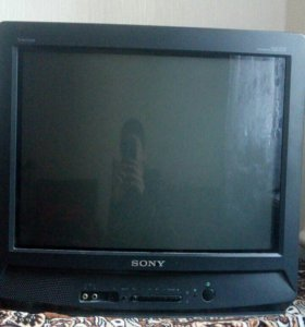 Продаю телевизор SONY