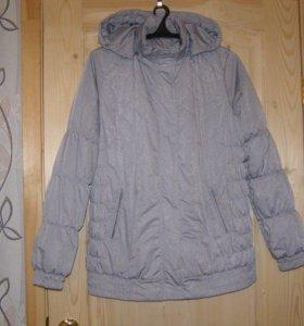 Куртка для беременных 48-52