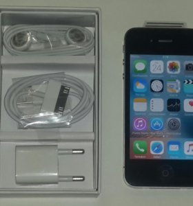 IPhone 4S. Новый.