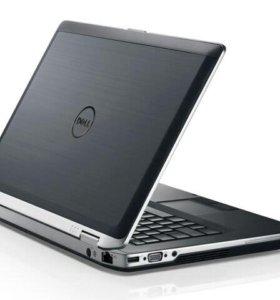 Ноутбук Dell i7 Latitude E6420 Бизнес-класс