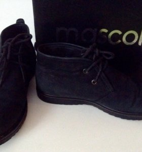 Мужские ботинки mascotte