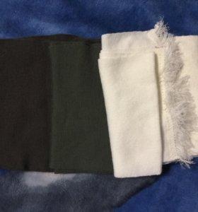 Продаётся офицерские шарфы