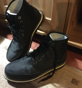 Ботинки LUHTA, 42 размер