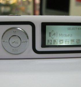 MP3 плеер DEXP E111