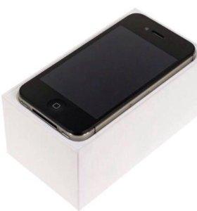 IPhone 4s / 8gb / Новый (Идеально вастоновлен)