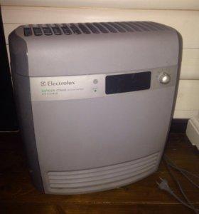 Новый очиститель Electrolux oxygen z7040