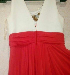 Платье для выпускного или любого торжественного ве
