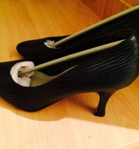 Туфли классические.👠