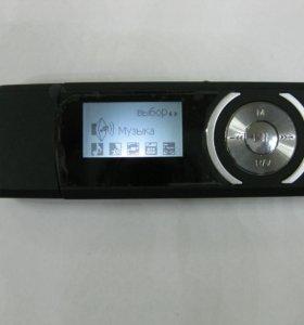 MP3 плеер DEXP E201