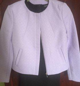 Женский пиджак , куртка