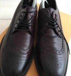 Ботинки Кашарель