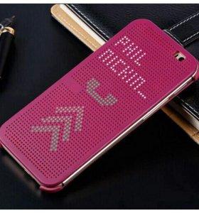 Чехол для HTC ONE M9. ОРИГИНАЛ!
