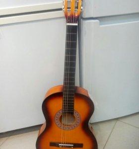 Ак.гитара Belucci BC 381 SB