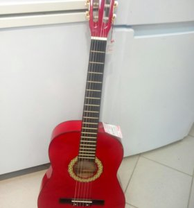 Ак.гитара Stewart