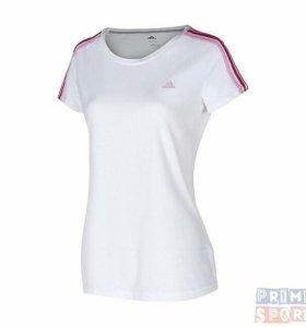Женская футболка Adidas Оригинал